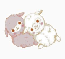 The Lovely Alpacas Kids Tee