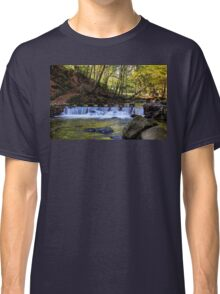 Small Steps In Tollymore Classic T-Shirt