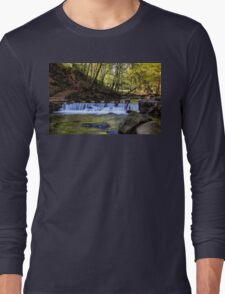 Small Steps In Tollymore T-Shirt