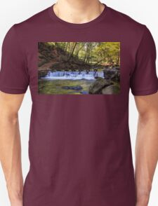 Small Steps In Tollymore Unisex T-Shirt