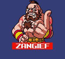 Zangief (MM) Unisex T-Shirt