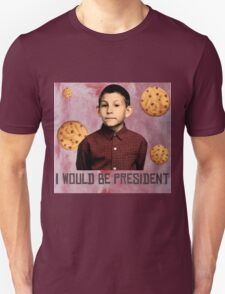 DEWEY PRESIDENT MALCOLM IN THE MIDDLE T-Shirt