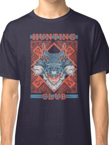 Hunting Club: Lagiacrus Classic T-Shirt