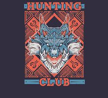 Hunting Club: Lagiacrus Unisex T-Shirt