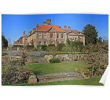 Heale House Poster