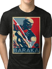 Tarkatan Hope Tri-blend T-Shirt