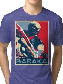 Tarkatan Hope Tri-blend T-Shirt