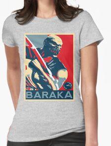 Tarkatan Hope Womens Fitted T-Shirt
