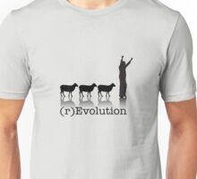 (r)Evolution Unisex T-Shirt