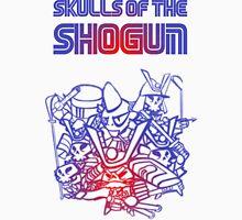 80's Arcade Skulls of the Shogun Unisex T-Shirt