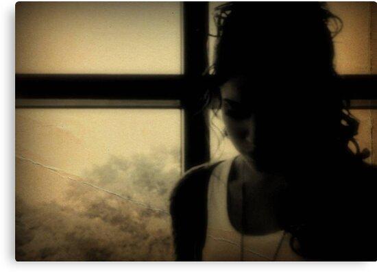 Her Hidden Pain!!! ©  by Dawn M. Becker