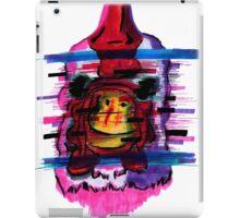 WRONG NUMBER iPad Case/Skin