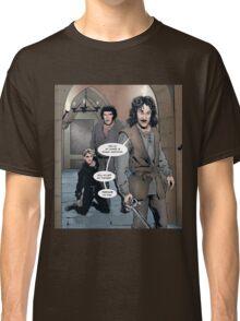 Inigo Montoya, The Princess Bride Classic T-Shirt