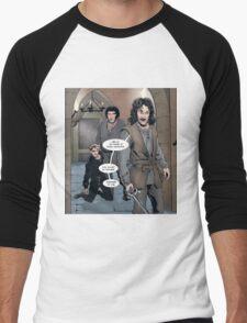 Inigo Montoya, The Princess Bride Men's Baseball ¾ T-Shirt