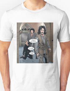 Inigo Montoya, The Princess Bride T-Shirt