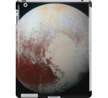 Pluto super high resolution iPad Case/Skin
