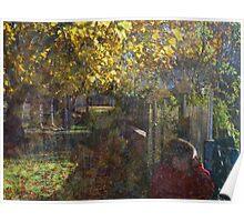 Autumn Intrigue Poster