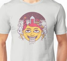 The Land of Headarea Unisex T-Shirt