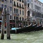 Summer in Venice by Lexx
