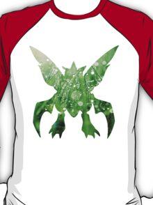 scyther used cut T-Shirt