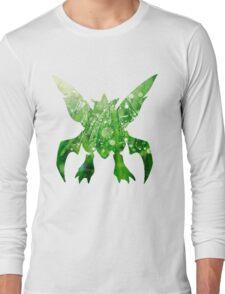 scyther used cut Long Sleeve T-Shirt