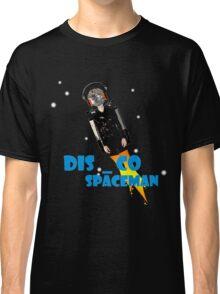 Dis_co Spaceman Classic T-Shirt