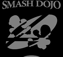 The Smash Dojo by thechinskey