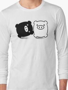 TWINPIGS 1 Long Sleeve T-Shirt