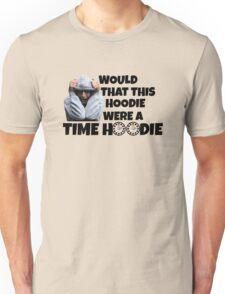 Time Hoodie Unisex T-Shirt