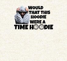 Time Hoodie Hoodie