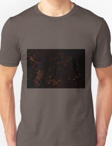abstract background for texture T-Shirt