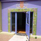 Doors of Tucson 3 by nealbarnett