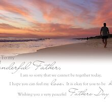 Fathers Day (Card From Child To Father) by CarlyMarie