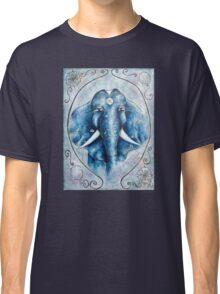 Painted Elephant II Classic T-Shirt