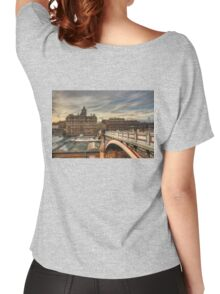 Heart of the City Women's Relaxed Fit T-Shirt