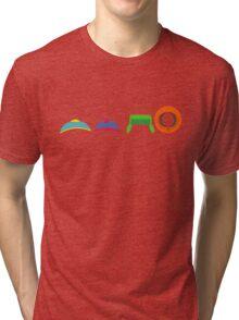 The Hats - South Park Tri-blend T-Shirt