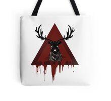 Indie Ravenstag - Bloody Tote Bag