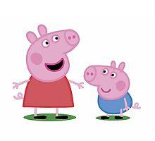 Peppa Pig by Meg8698