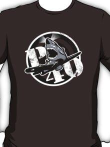 Shark Plane T-Shirt