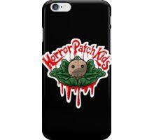 Horror Patch Kids: Sam iPhone Case/Skin