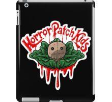 Horror Patch Kids: Sam iPad Case/Skin