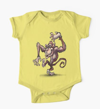 Monkey Kids Clothes