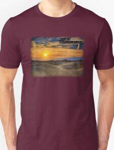 Skylab76 - Death Valley Days T-Shirt T-Shirt