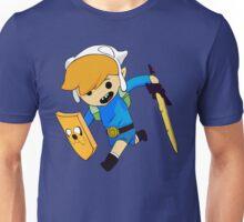 Toon Finn Unisex T-Shirt