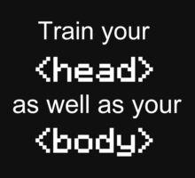 HTML Wisdom by SALSAMAN