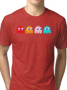 Blinky & Friends Tri-blend T-Shirt