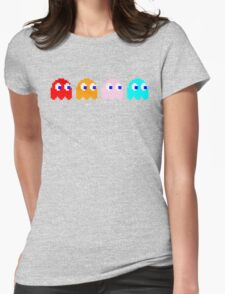 Blinky & Friends Womens Fitted T-Shirt