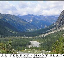 val ferret - mont blanc by kippis