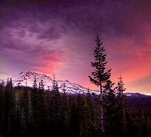 A New Day in the Cascades. by James Hoffman