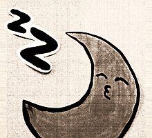 Goodnight Moon by shandab3ar